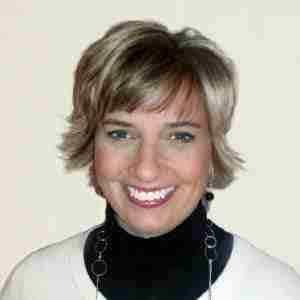Lisa Woodruff talks about organizing your home
