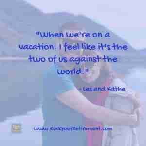 traveling affects relationships