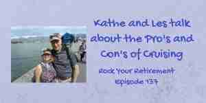 pros and cons of cruises